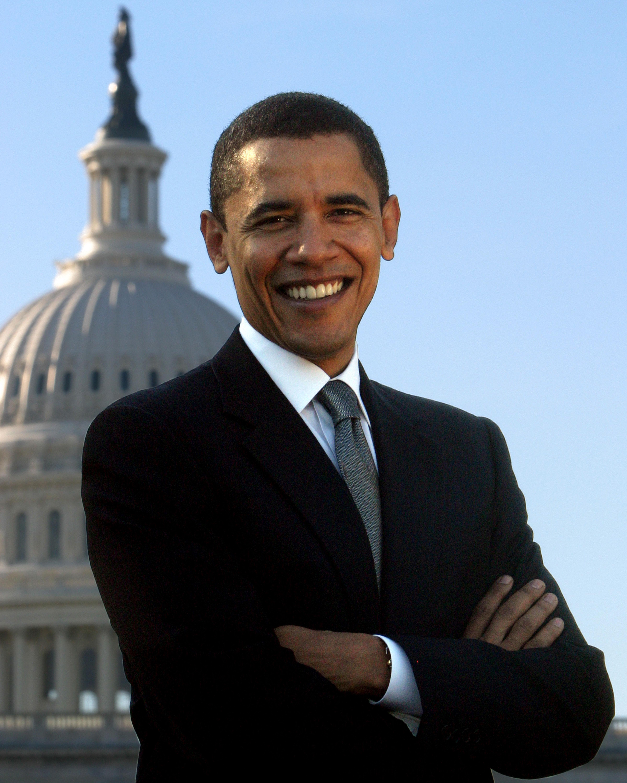 The next US President ?