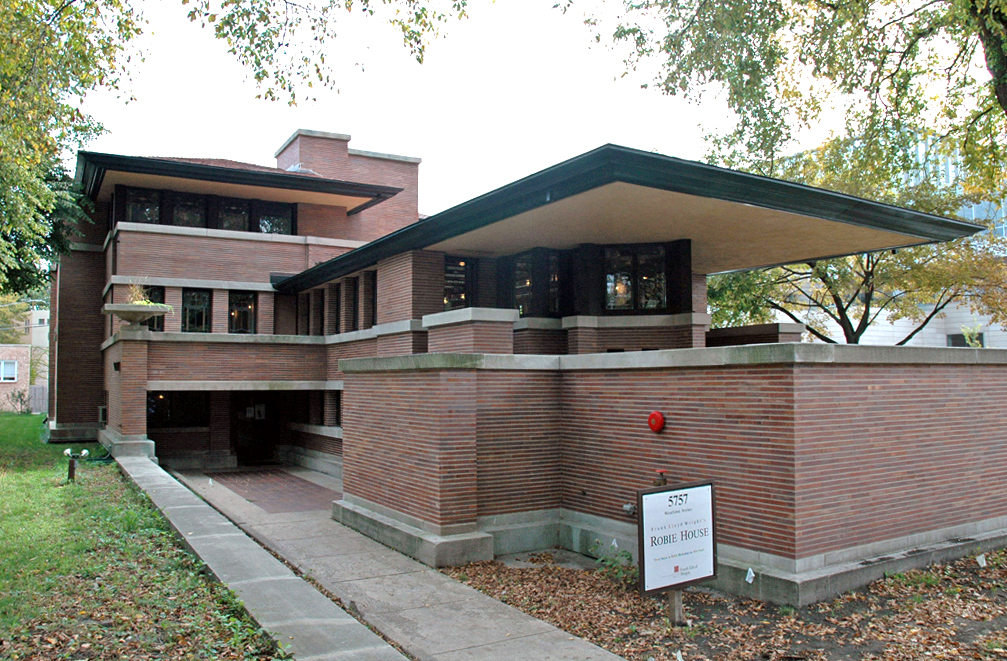 Frank Lloyd Wright Jameswoodward 39 S Weblog