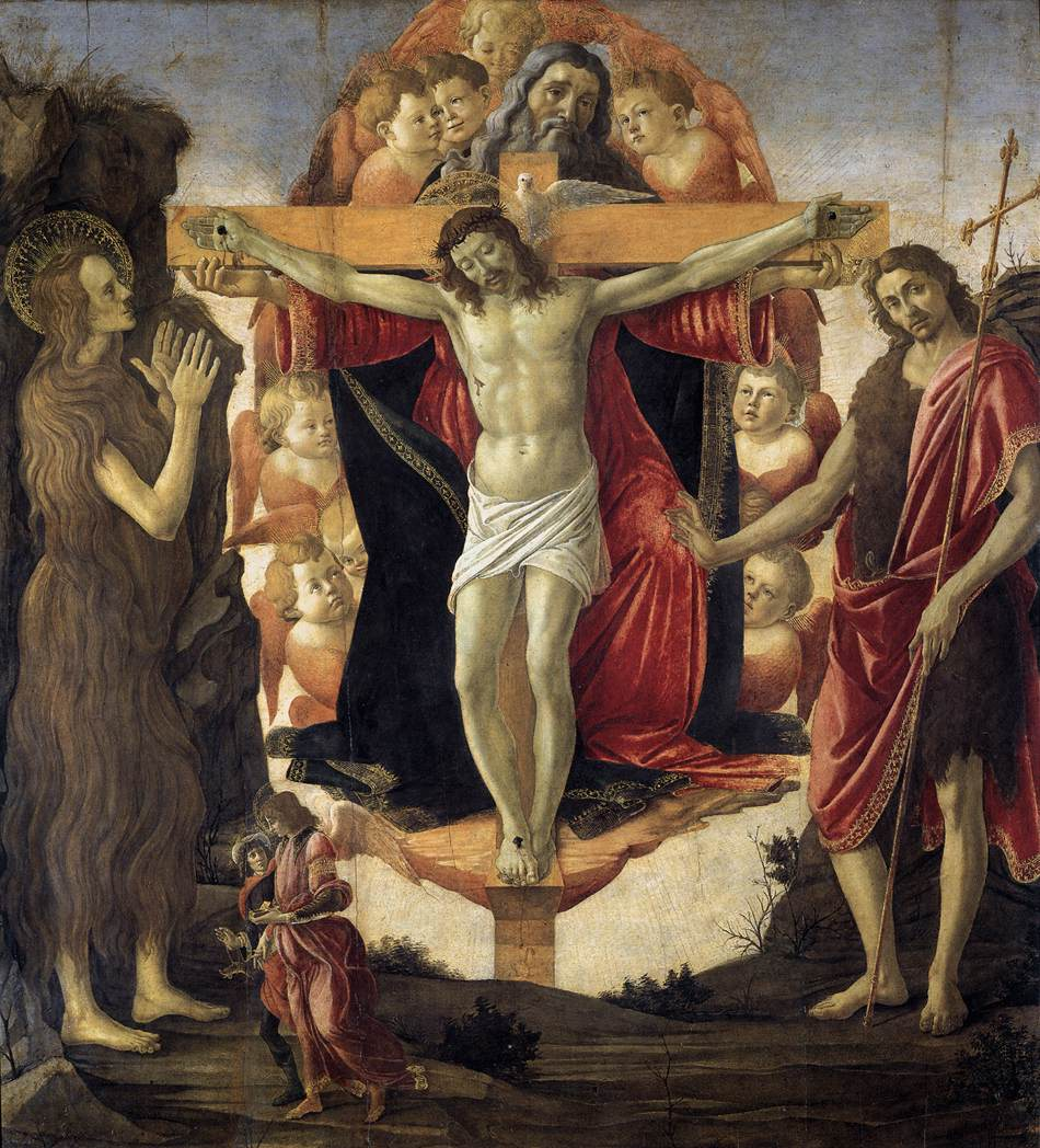 Botticelli_Trinity