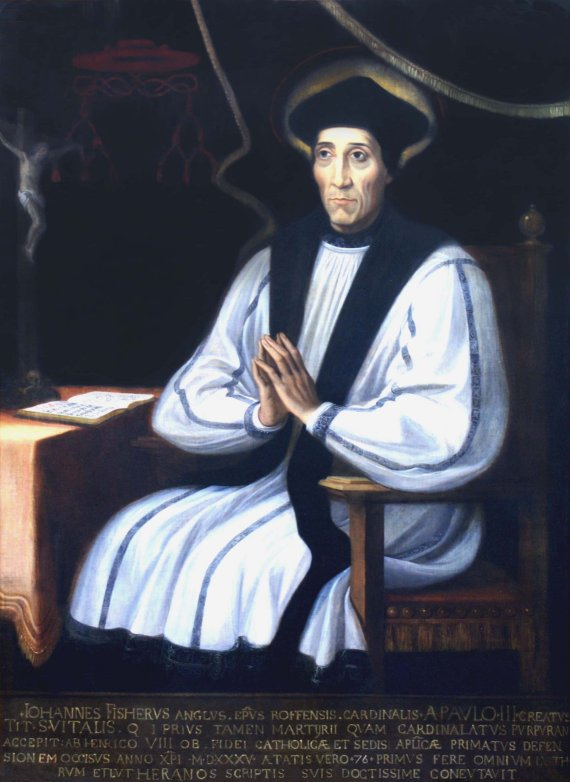 John Fisher paintingsm