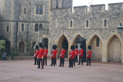 WindsorOldGuard