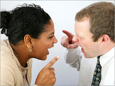 how to avoid conflict with others