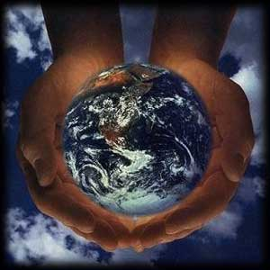 love the world james woodward