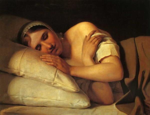Sleeping_girl_by_Venetsianov-600x461[1]