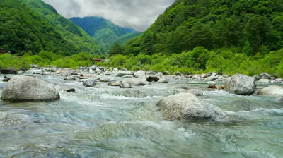 stock-footage-mountain-river-with-moving-clouds-in-the-background-time-lapse[1]